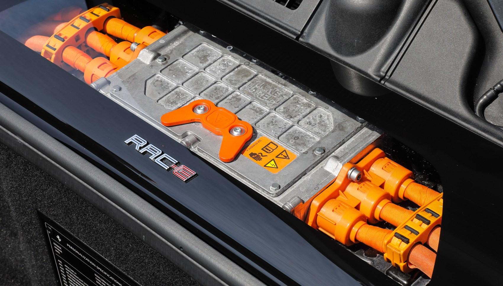 sf90 electronics
