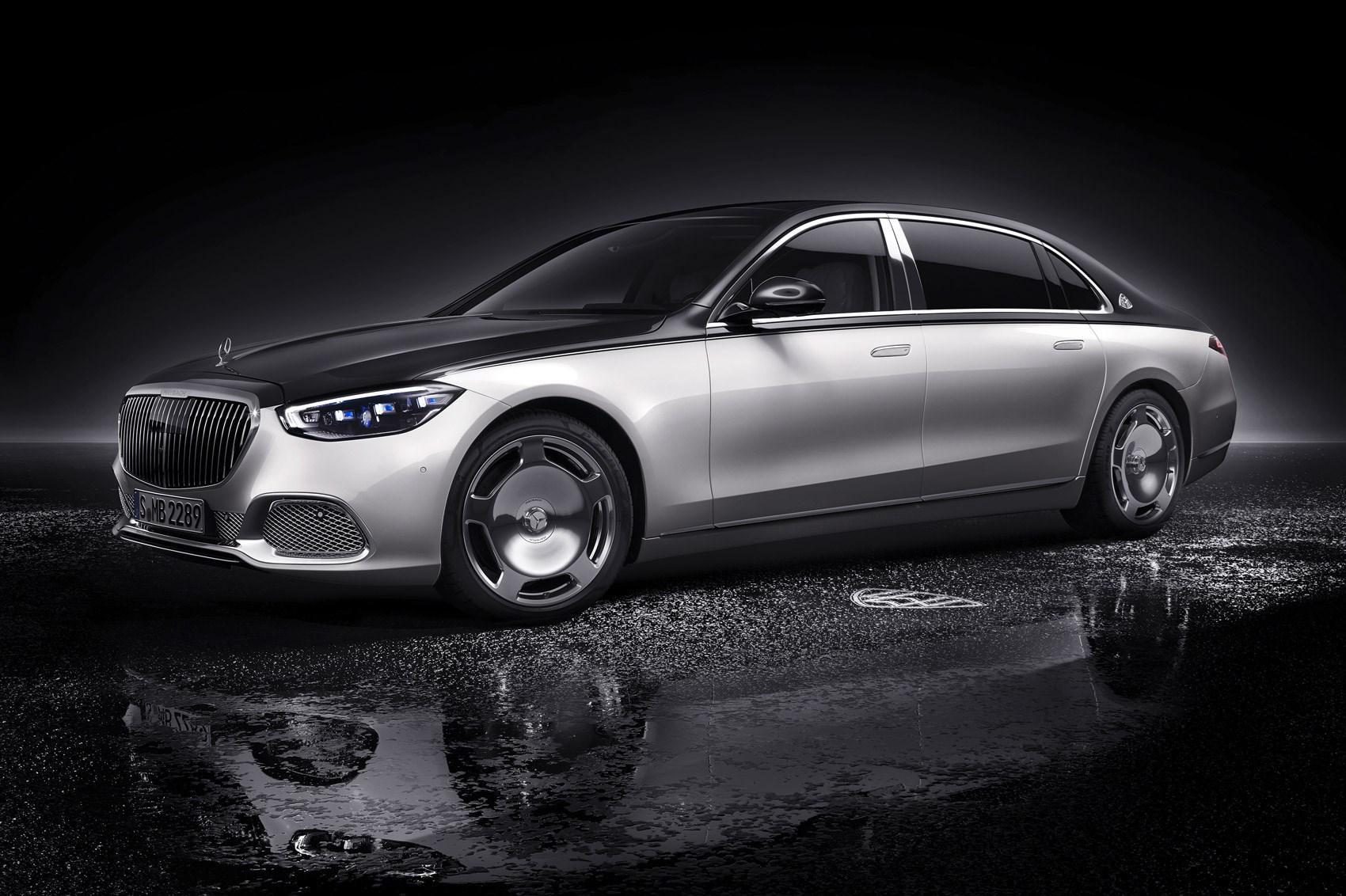 All New Mercedes Benz S Class The Car Lowdown Car Magazine
