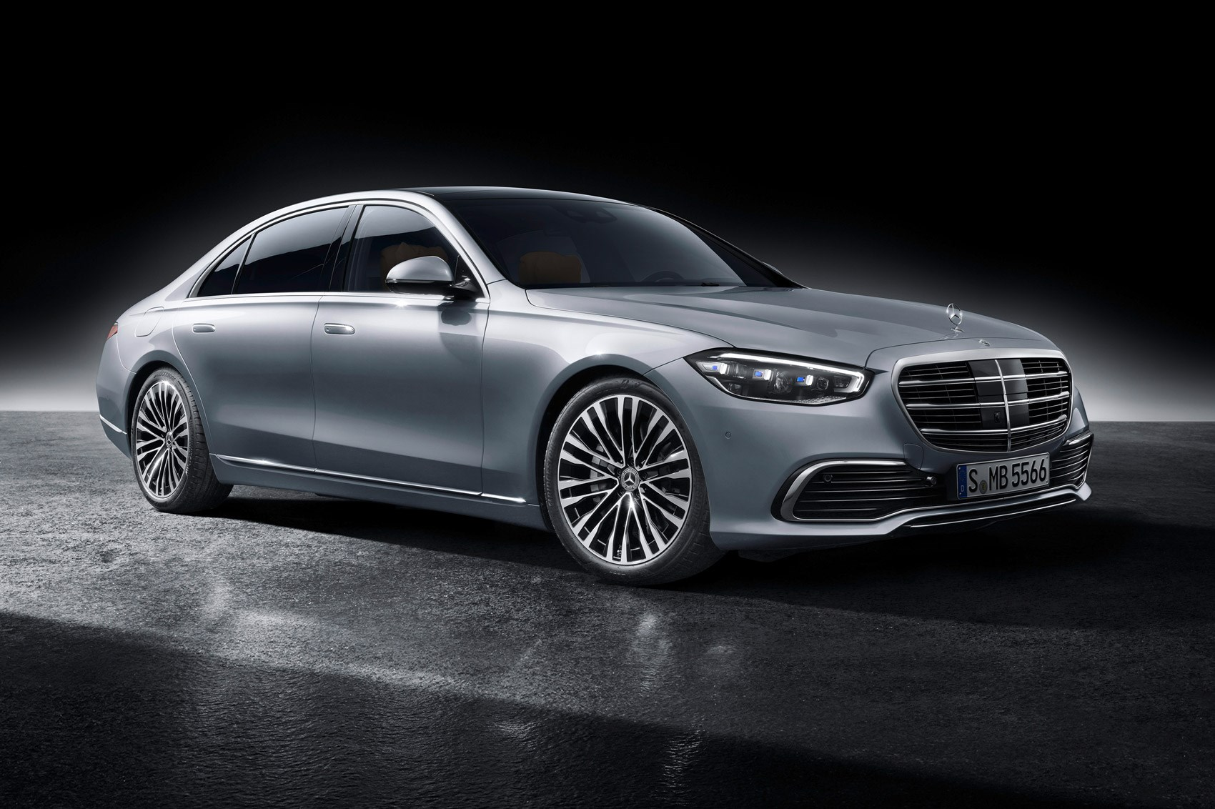 All-new Mercedes-Benz S-Class: the CAR lowdown | CAR Magazine