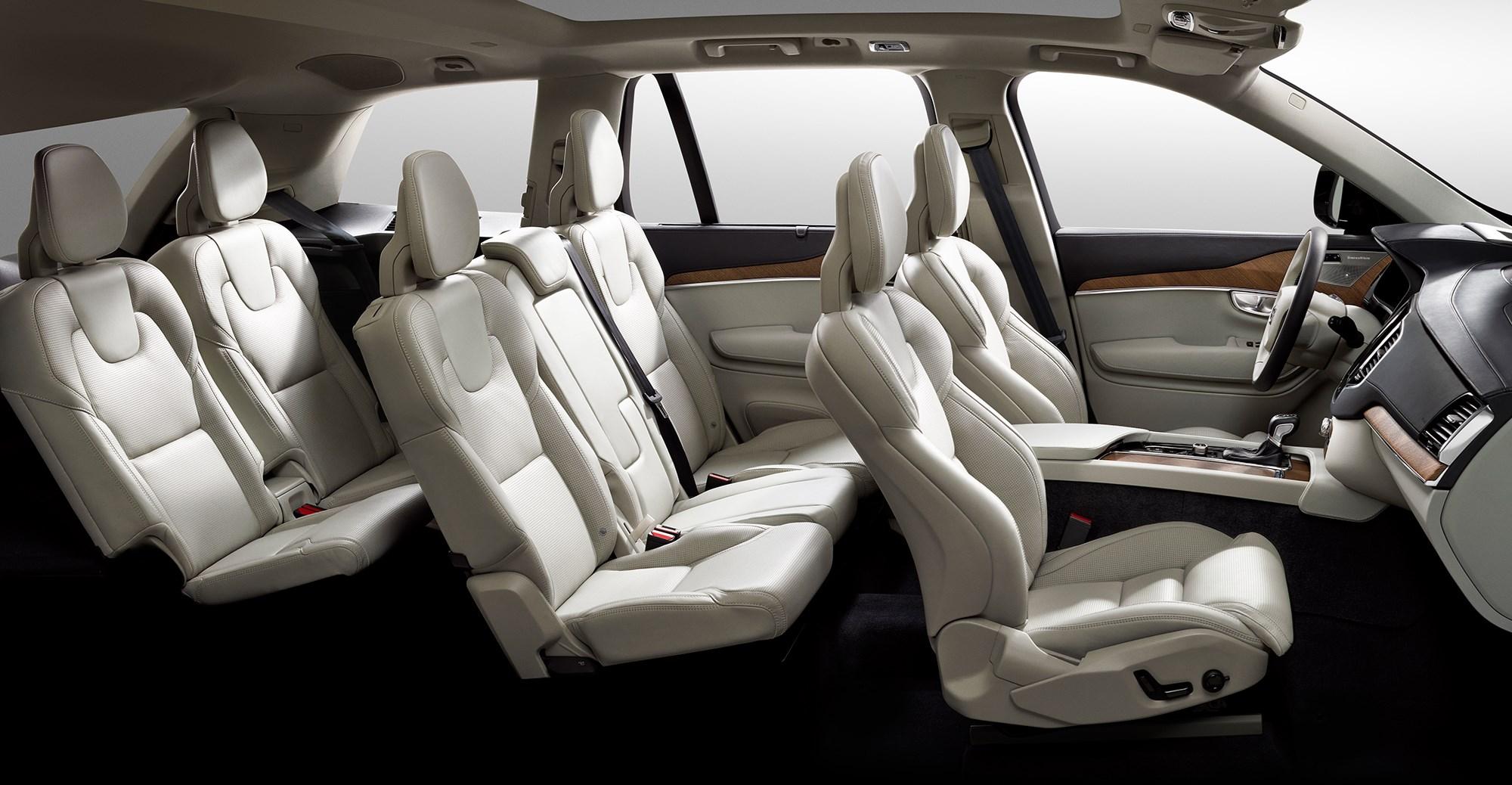 Volvo XC90 D5 (2015) review | CAR Magazine