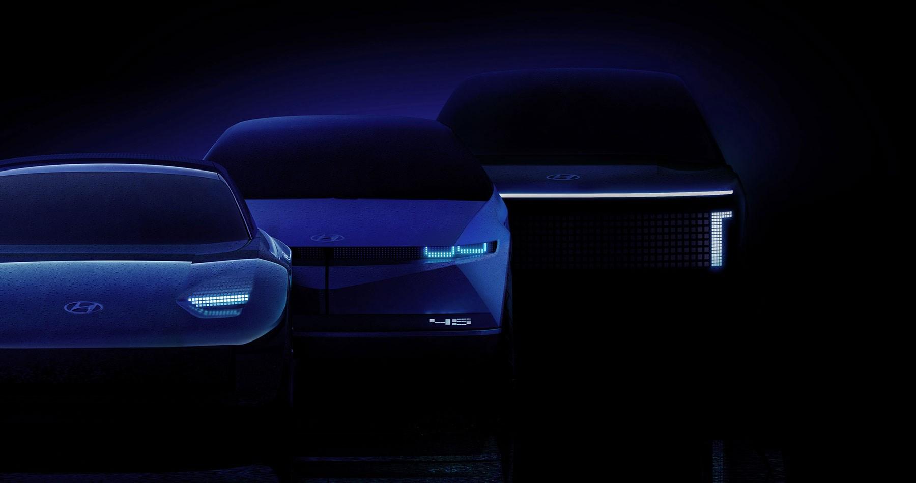 Ioniq Confirmed As Hyundai S Ev Sub Brand Car Magazine