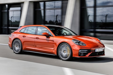 panamera turbo s pan