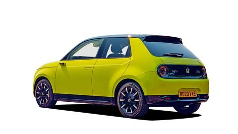 Honda E: prices, specs and a CAR magazine verdict you can trust