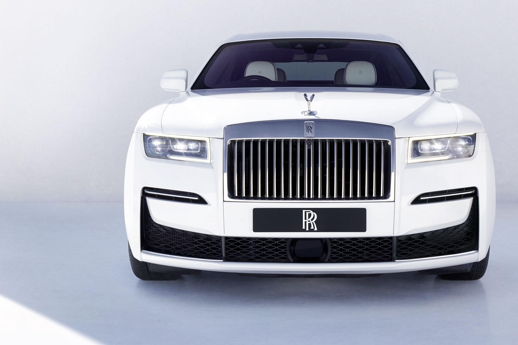New Rolls Royce Ghost For 2020 Car Magazine