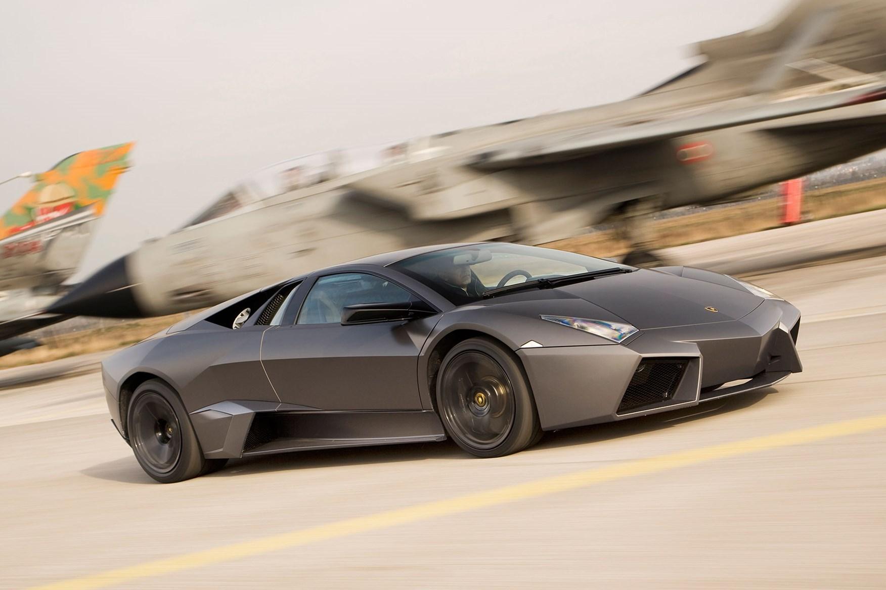 ... Lamborghini Countach Lamborghini Reventon