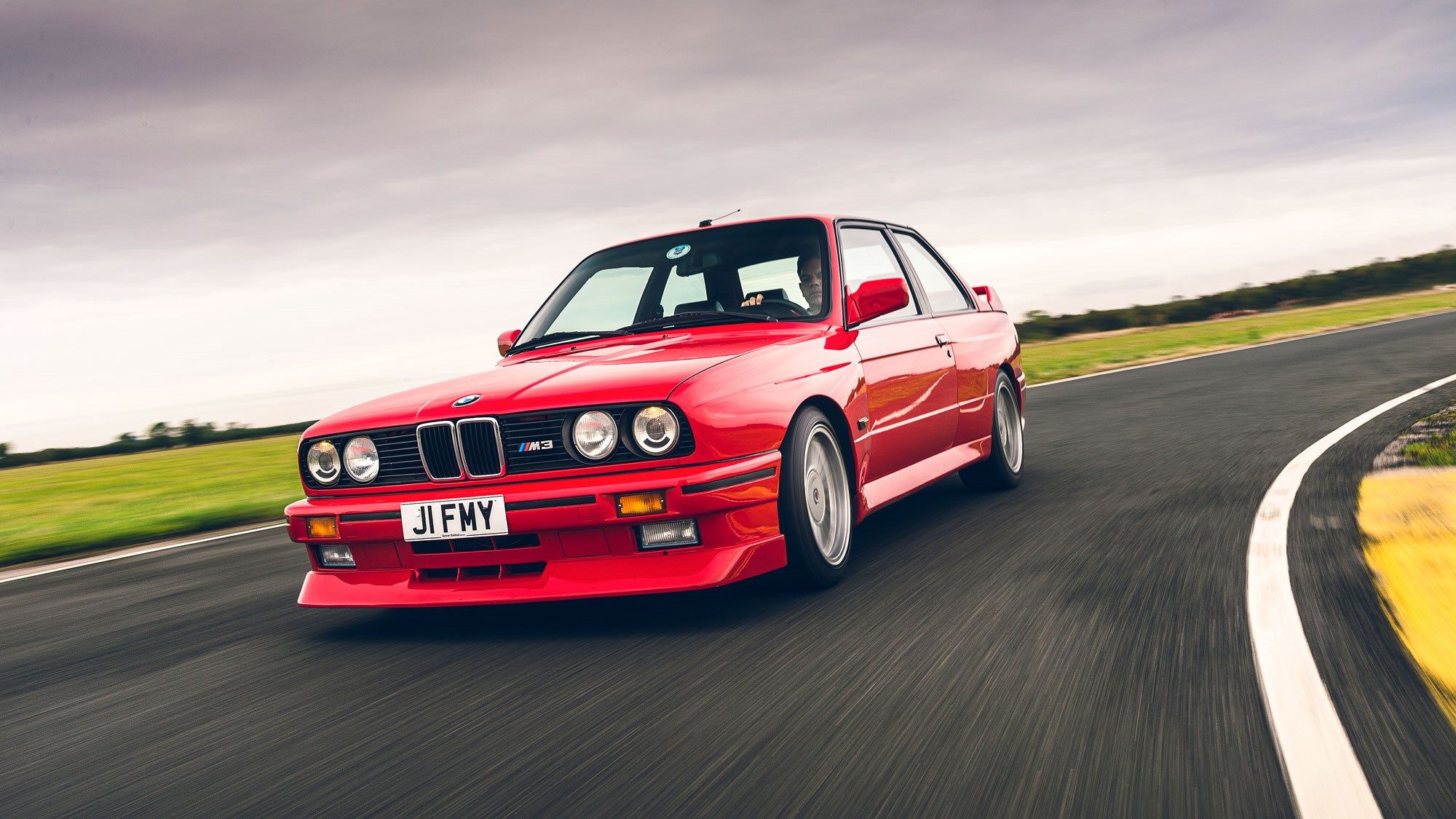Bmw E30 M3 Review The Car That Started It All Car Magazine