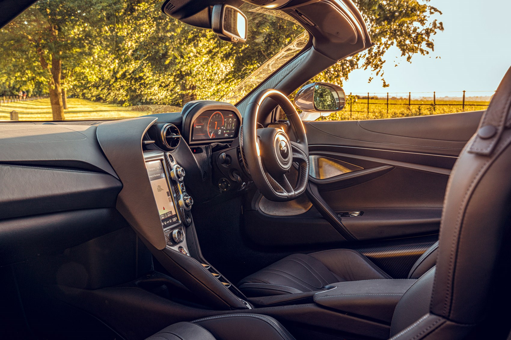 Ferrari F8 Spider Vs Mclaren 720s Spider Twin Test 2020 Review Car Magazine