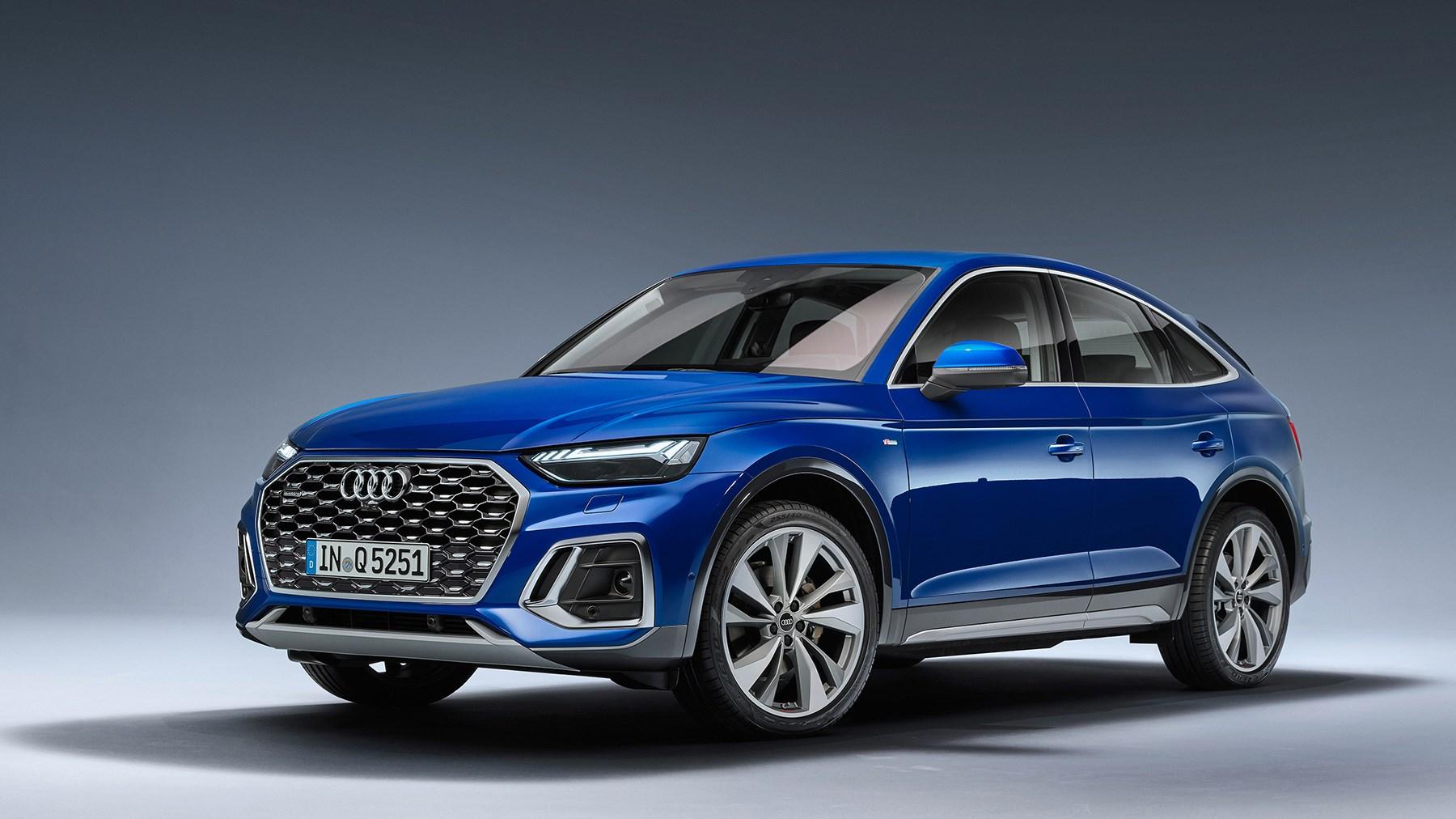 Kelebihan Audi Sportback Review