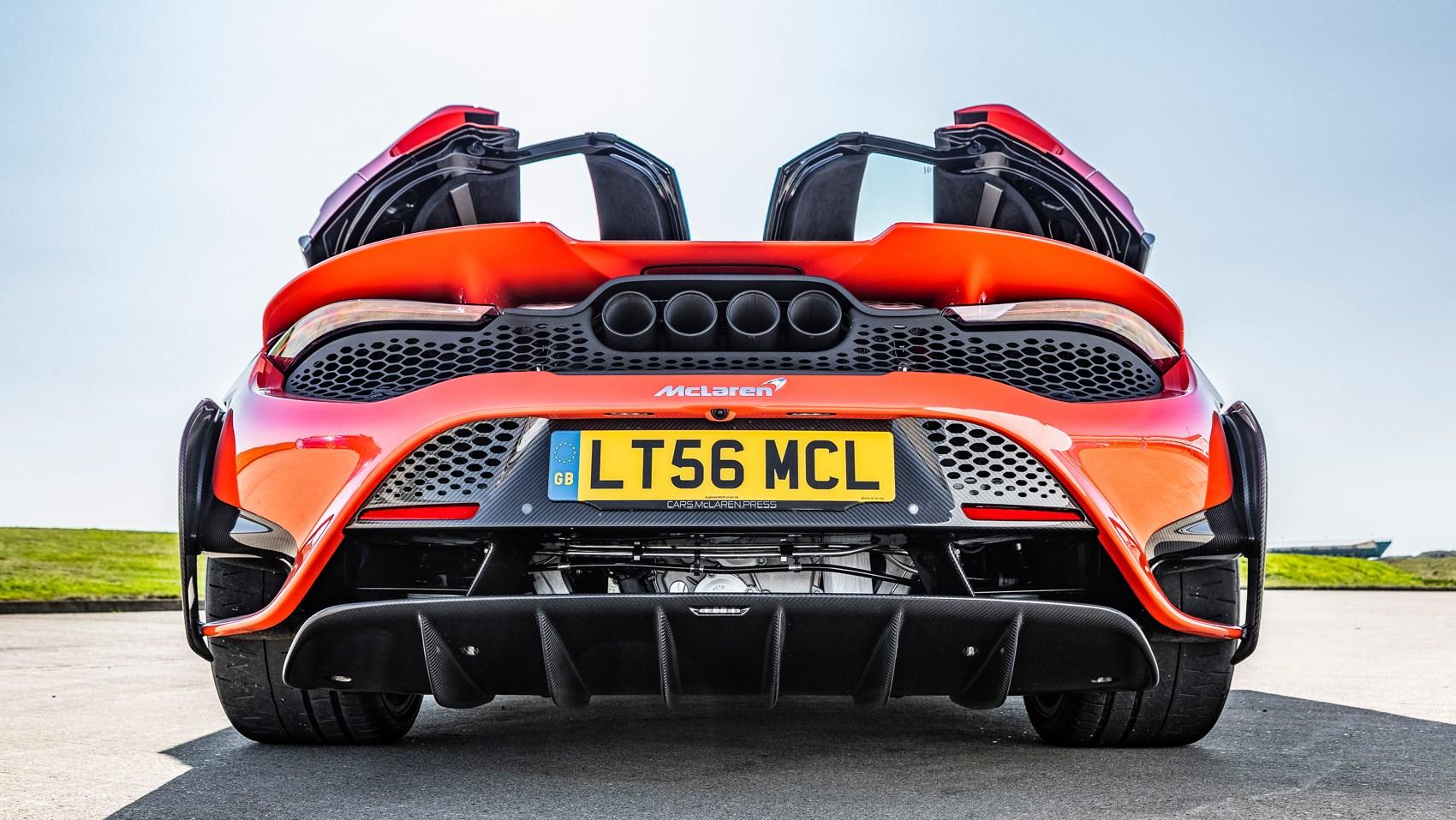 765lt rear