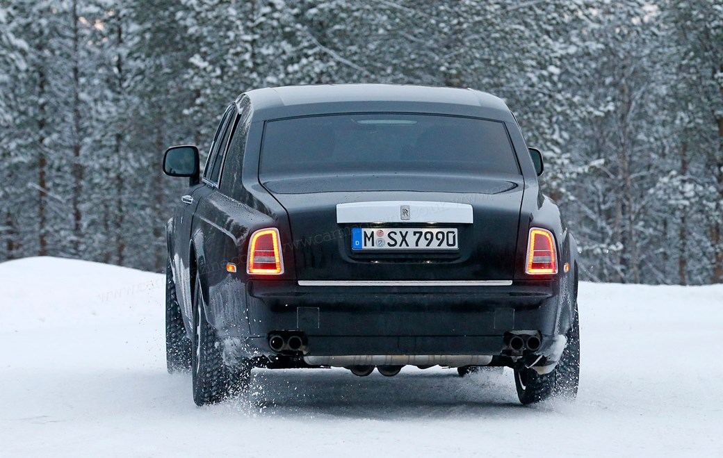 new rolls royce 2018. contemporary rolls car scoops the new rollsroyce crossover and rolls royce 2018