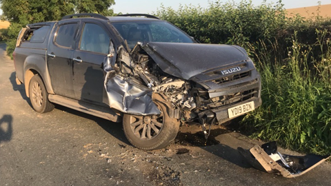 Covid-19 car insurance