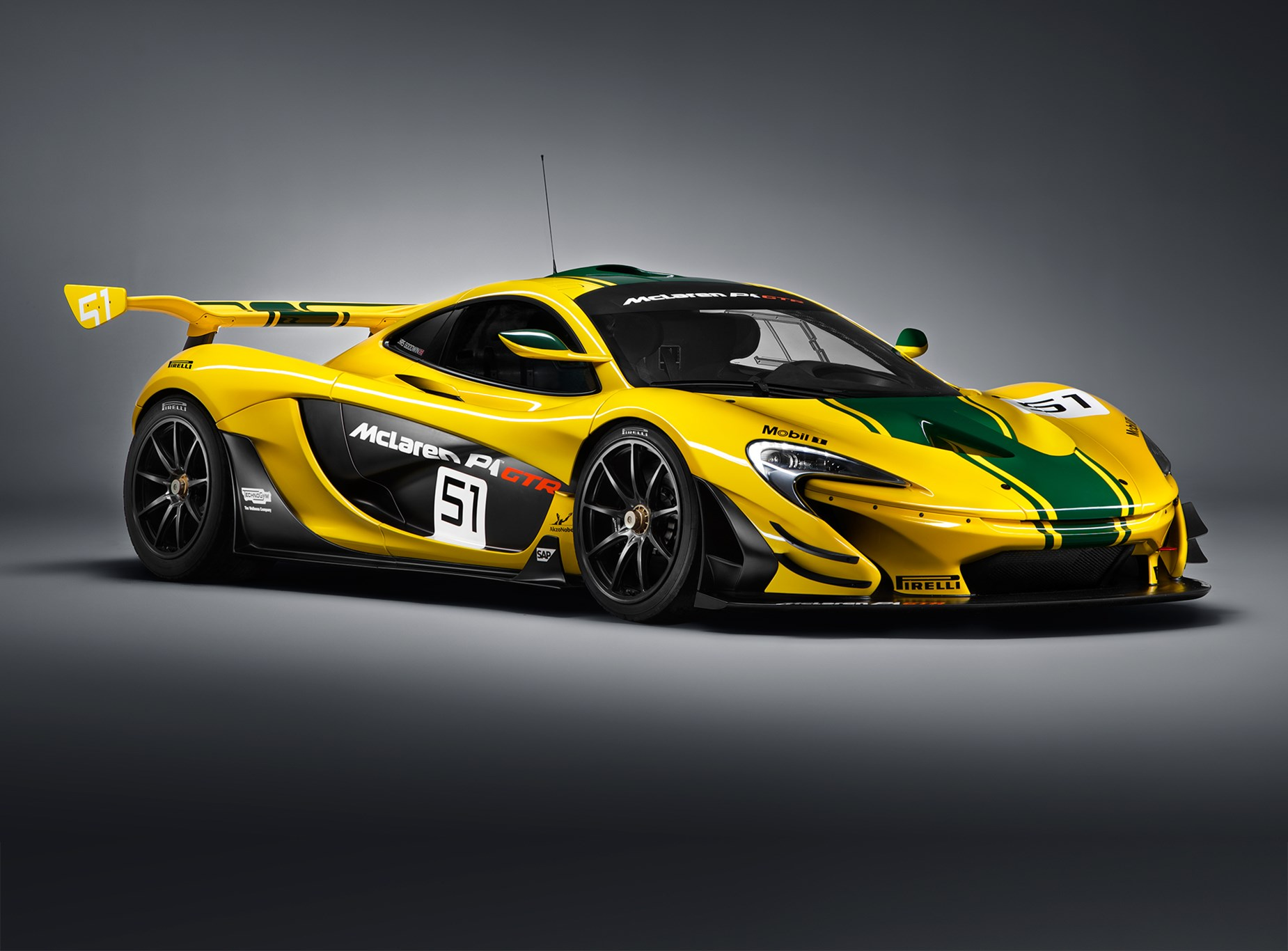 ea99f8d47443f7 McLaren P1 GTR  for those days when a P1 ain t fast enough