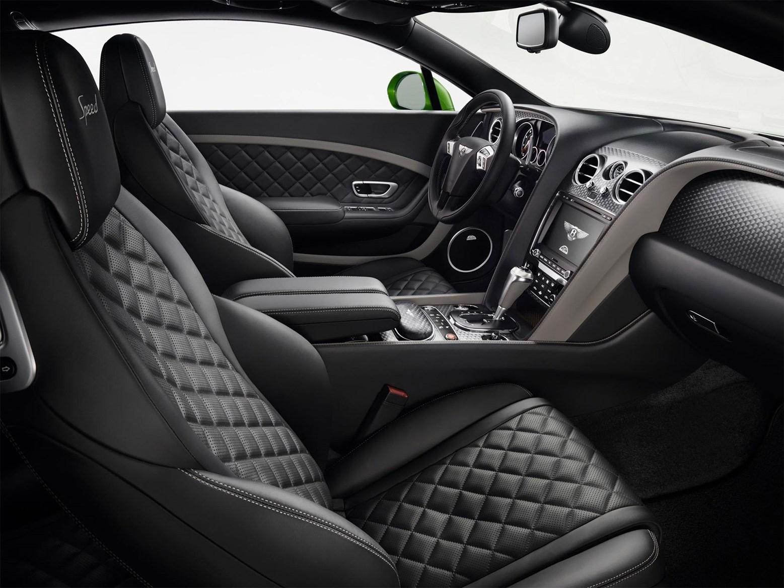Bentley 2015