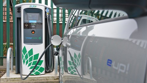 UK Will Ban The Sale Of Petrol And Diesel Cars By 2030