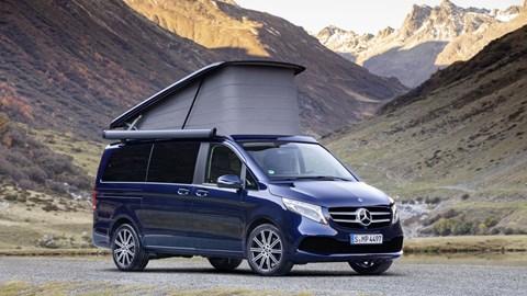 2020 Mercedes-Benz Marco Polo