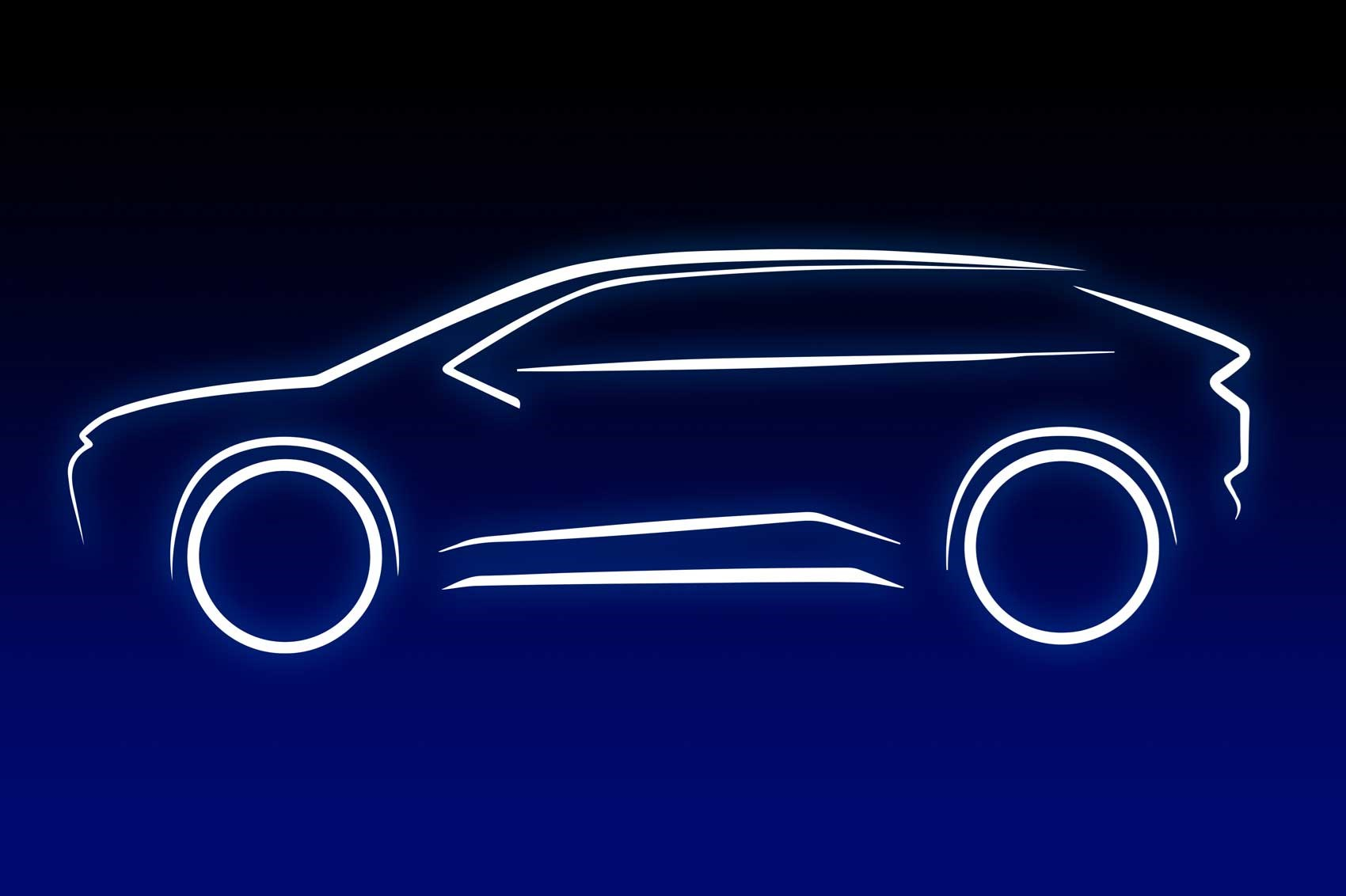 Toyota Confirms Launch Of An All-Electric SUV Next Year