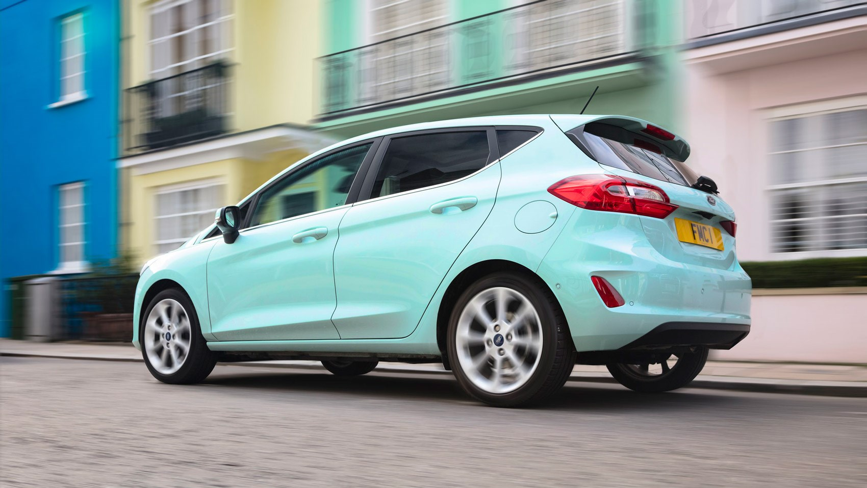 ford fiesta 114 - Ford Fiesta (2020) evaluation: supermini supremo