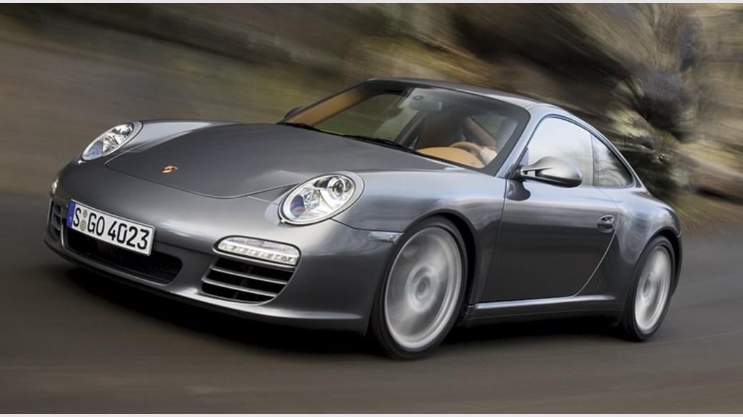 Porsche 911 Carrera 4S PDK (2009) review | CAR Magazine