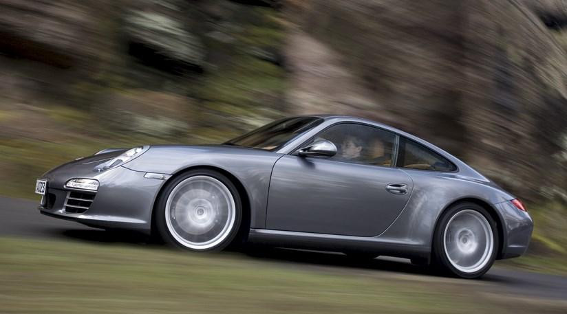 Porsche 911 Carrera 4s Pdk 2009 Review Car Magazine