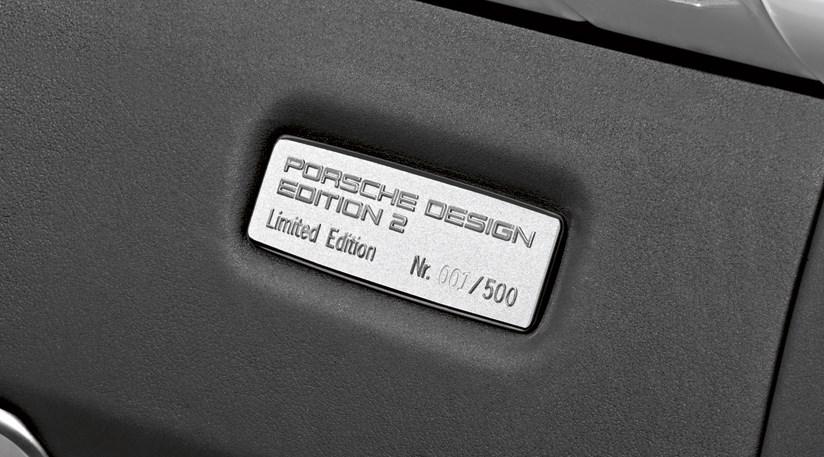 Porsche Cayman S Sport And Boxster S Design Edition 2
