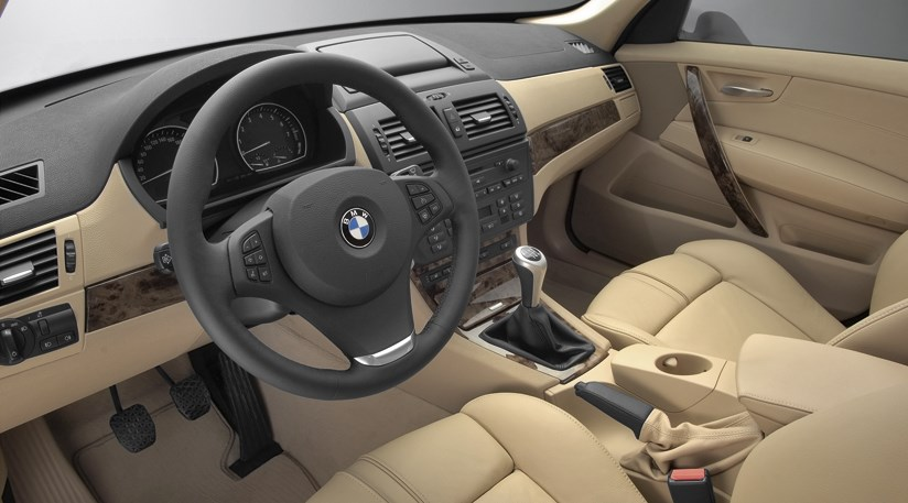 BMW X3 2.0d (2008) review by CAR Magazine