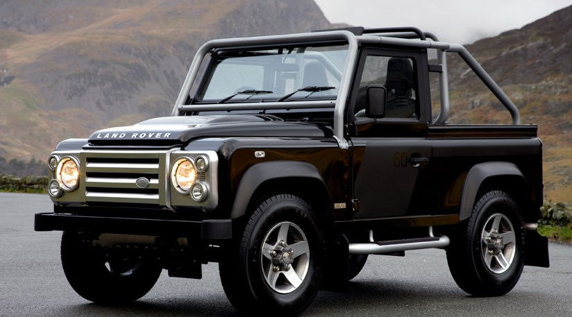 Land Rover  Defender Cars For Sale
