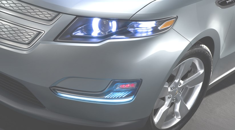 Chevy Volt Leasing