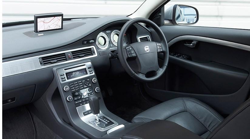 Ec C B on 2019 Volvo S80