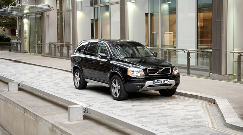Volvo XC90 D5 R- Design Geartronic (2008) review | CAR ...