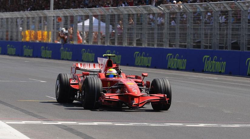 Tom Clarkson's 2008 European Grand Prix race report | CAR Magazine