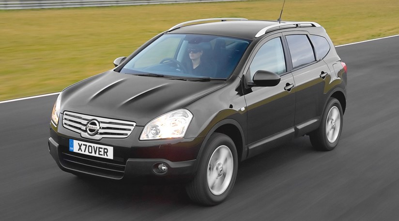 Nissan Qashqai+2 2.0 (2008) review | CAR Magazine