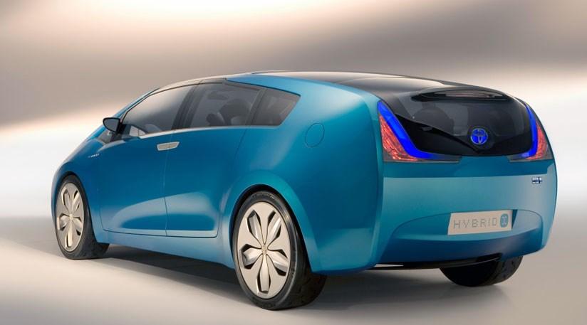 Toyota Hybrid Cars >> Toyota And Lexus Secret Hybrid Cars Revealed Car Magazine