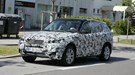 BMW X1 and X2 will be identical under the skin. Think X5 and X6, just smaller