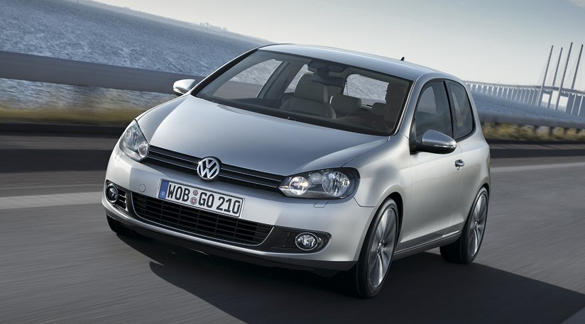 vw golf 1 4 tsi 2009 review by car magazine. Black Bedroom Furniture Sets. Home Design Ideas
