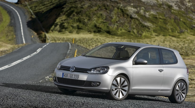 Vw Golf 1 4 Tsi 2009 Review By Car Magazine