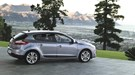 Renault Megane (2008): first official photos and video