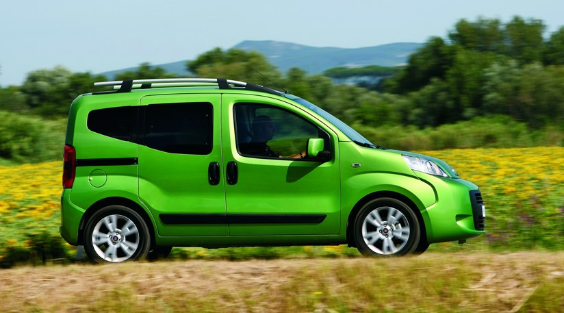 fiat fiorino qubo 1 4 2008 review car magazine. Black Bedroom Furniture Sets. Home Design Ideas