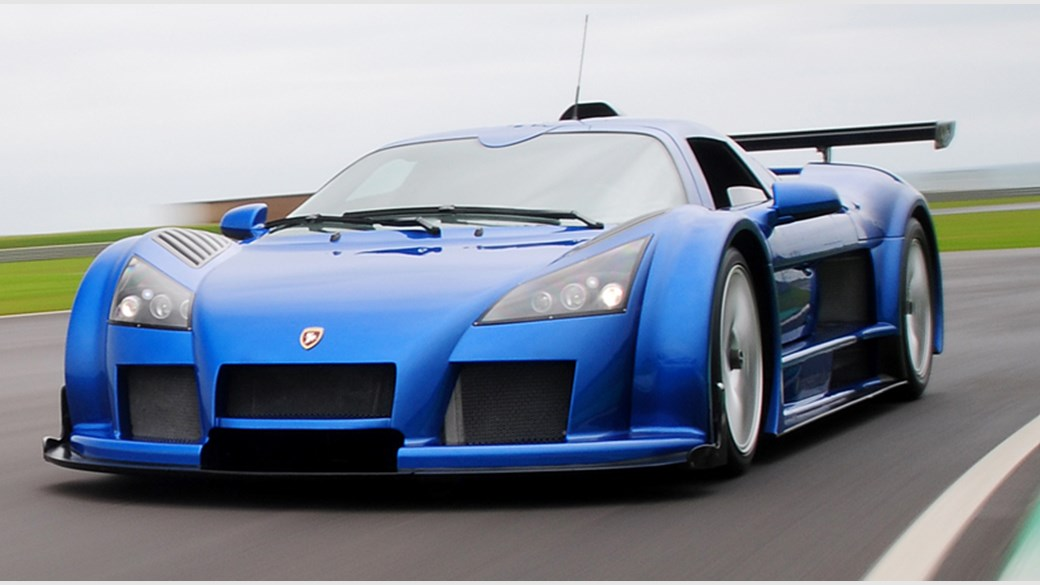 Gumpert Apollo S (2008) review | CAR Magazine
