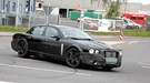Jaguar XJ (2010) Scooped! New XJ gets new straight six and V8 petrol power as well as V6 biturbo diesel grunt