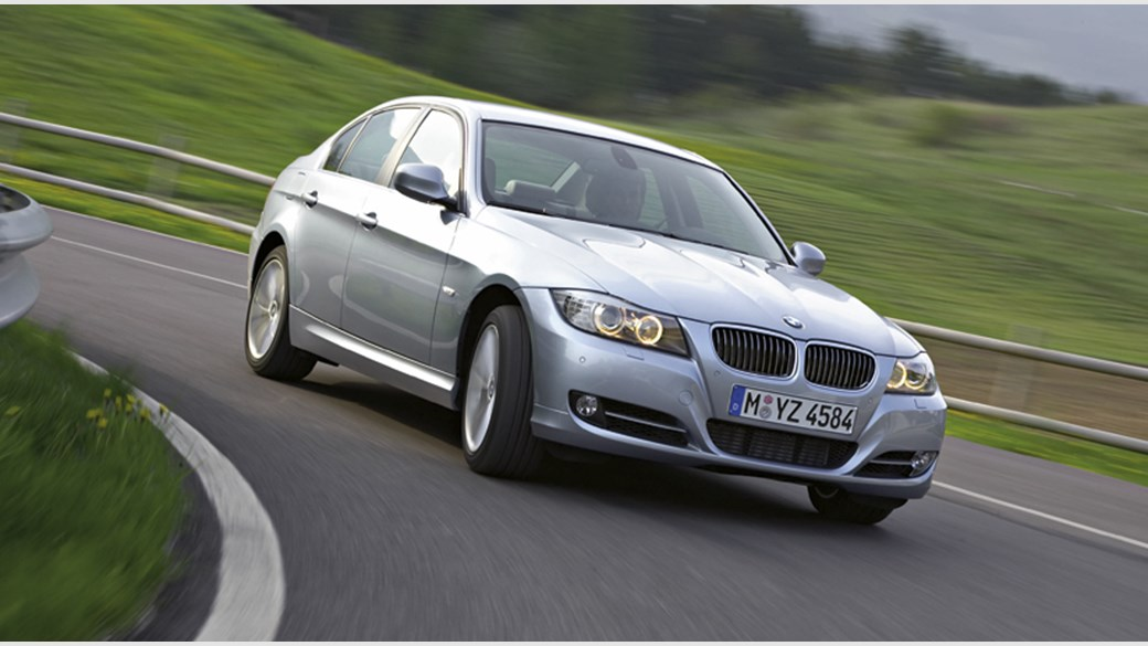 BMW I Facelift Review By CAR Magazine - Bmw 335i pictures