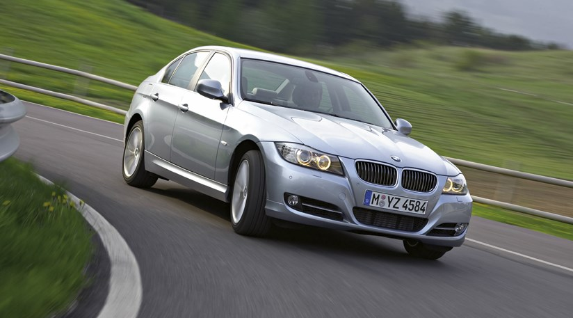 Bmw 335i Facelift 2008 Review