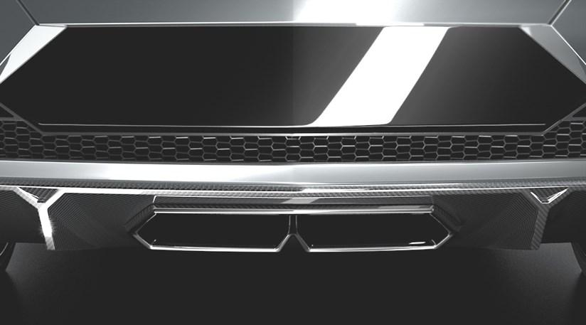 [Lamborghini) Murcielago SV 1NewLamborghiniatParis