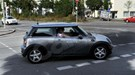 Exclusive! CAR has caught Mini's electric car testing in Germany