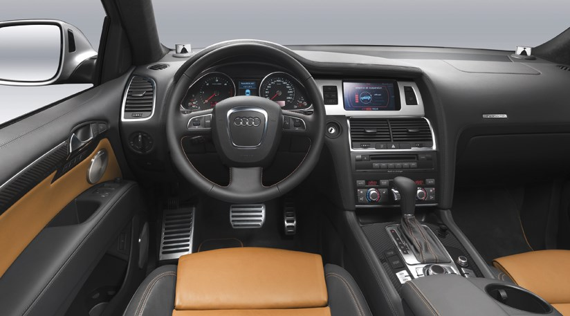 Car Lease Deals >> Audi Q7 V12 TDI (2008) review | CAR Magazine