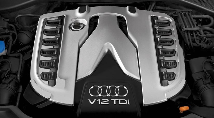 Audi Q V TDI Review CAR Magazine - Audi q7 v12