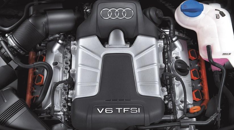 Audi 3.0 T >> Audi A6 3 0t Facelift 2008 Review Car Magazine