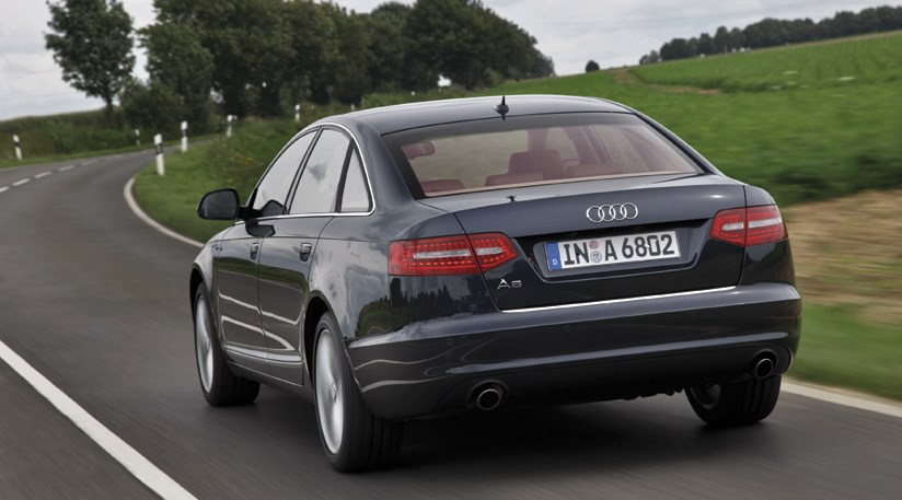 audi a6 2.0 tdie (2008) review | car magazine