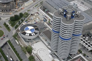 BMW-Mercedes alliance: the latest news