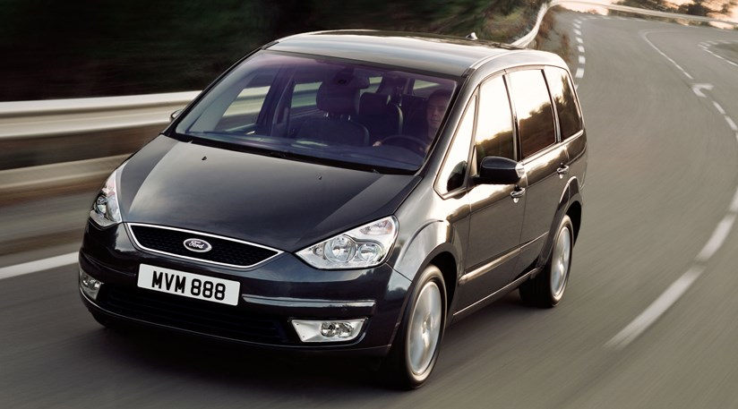 ford galaxy 2 0 tdci ghia 2008 review by car magazine. Black Bedroom Furniture Sets. Home Design Ideas