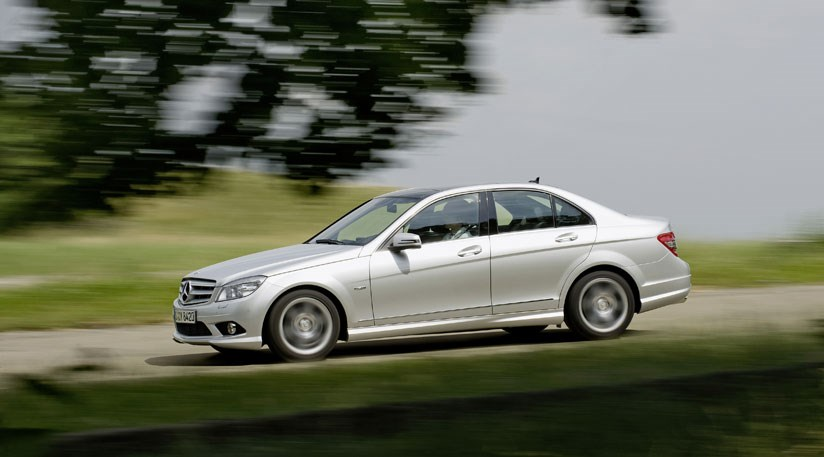 Mercedes c250 cdi prime edtion 2008 review car magazine for Prime motor cars mercedes benz